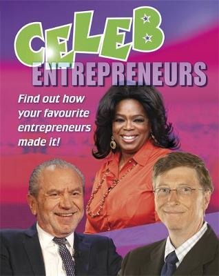 Entrepreneurs by Geoff Barker, Laura Durman
