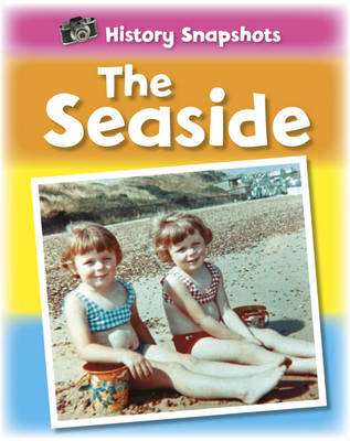 The Seaside by Sarah Ridley