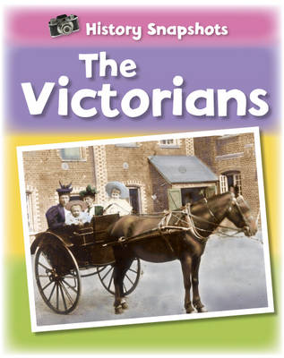 The Victorians by Sarah Ridley
