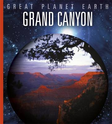 The Grand Canyon by Valerie Bodden
