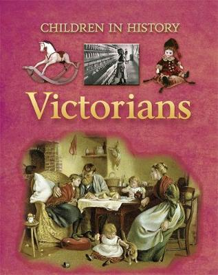 Victorians by Kate Jackson Bedford