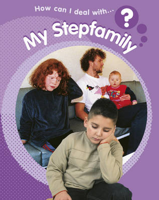 My Step Family? by Sally Hewitt