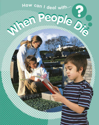 When People Die by Sally Hewitt