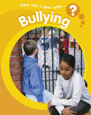 Bullying by Sally Hewitt