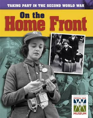 On the Home Front by Ann Kramer