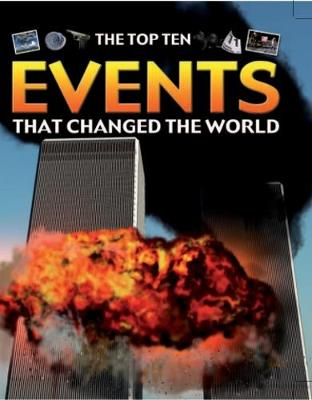 Events That Changed the World by Anita Ganeri