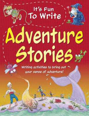 Adventure Stories by Ruth Thomson