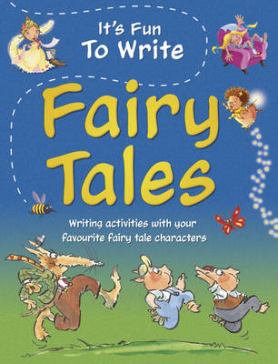 Fairytales by Ruth Thomson