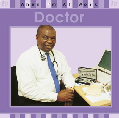 Doctor by Deborah Chancellor