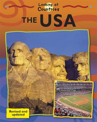The USA by Kathleen Pohl
