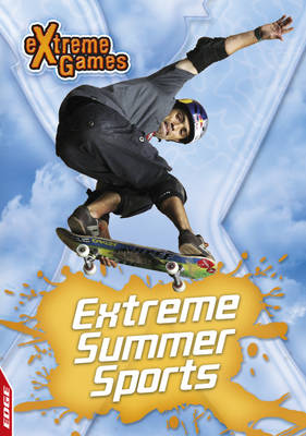 Summer Action Sports by Jim Brush