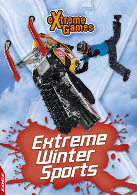 Winter Action Sports by Jim Brush