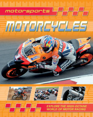 Motorcycles by Paul Mason, Clive Gifford