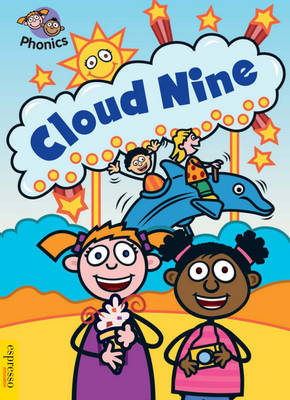 Cloud Nine by Gill Budgell