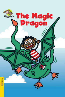 The Magic Dragon by Gill Budgell