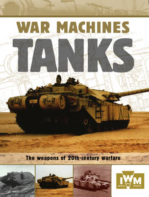 Tanks by Simon Adams