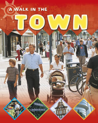 Town by Sally Hewitt