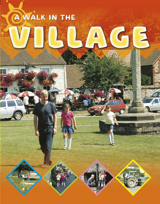 Village by Sally Hewitt