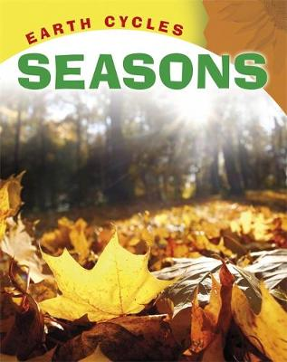 Seasons by Sally Morgan