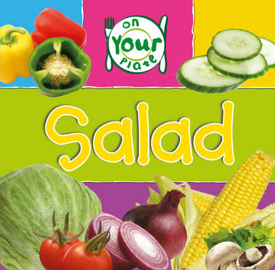 Salad by Honor Head