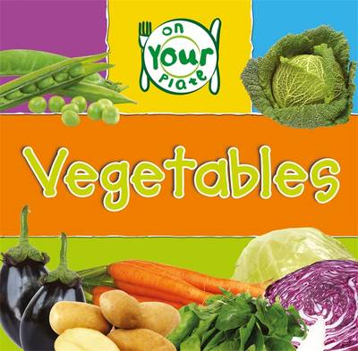 Vegetables by Honor Head