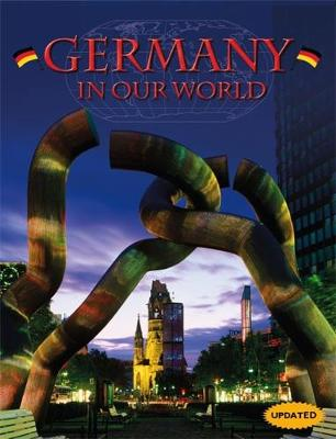 Germany by Michael Burgan