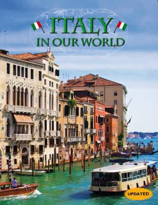 Italy by Ann Weil