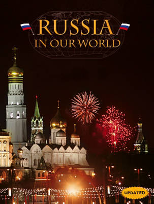 Russia by Galya Ransome