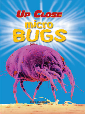 Micro Bugs by Paul Harrison