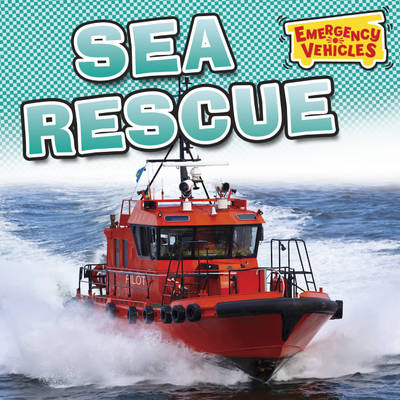 Sea Rescue by Deborah Chancellor, Jillian Powell