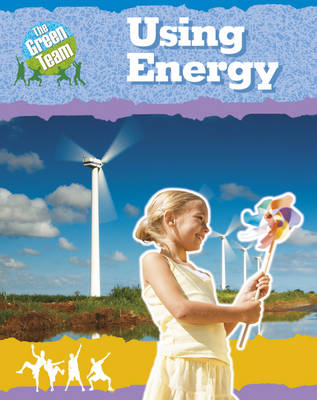 Using Energy by Sally Hewitt