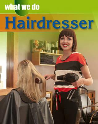 Hairdresser by James Nixon
