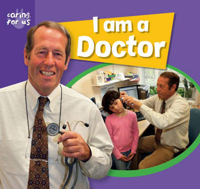 I am a Doctor by Deborah Chancellor