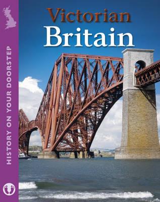 Victorian Britain by Tim Locke