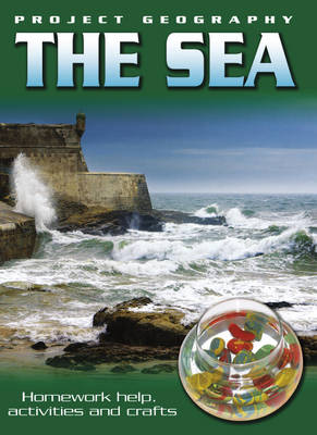 The Sea by Sally Hewitt