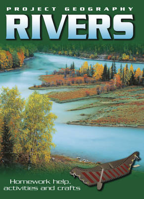 Rivers by Sally Hewitt