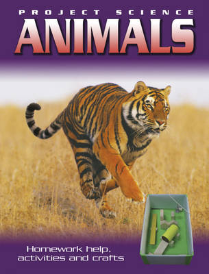 Animals by Sally Hewitt