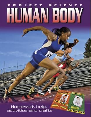 Human Body by Sally Hewitt