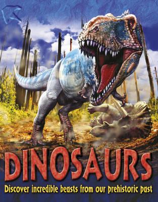 Dinosaurs by Joseph Staunton