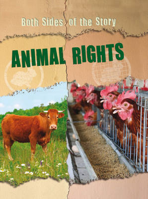 Animal Rights by Nicola Barber, Patience Coster, Jillian Powell