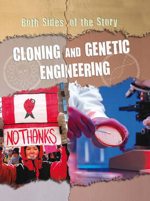 Cloning and Genetic Engineering by Nicola Barber, Patience Coster, Jillian Powell