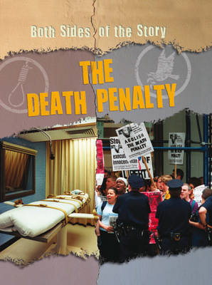 The Death Penalty by Nicola Barber, Patience Coster