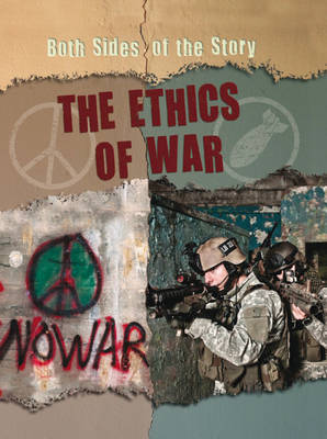The Ethics of War by Nicola Barber, Patience Coster