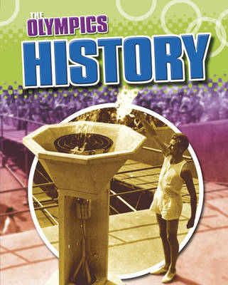 History by Moira Butterfield