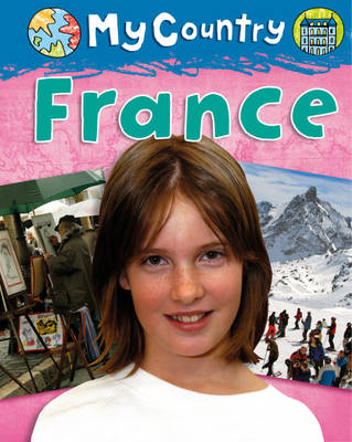France by Annabelle Lynch, Julia Bird, Jillian Powell
