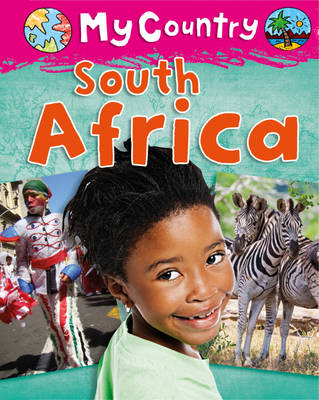 South Africa by Cath Senker, Jillian Powell