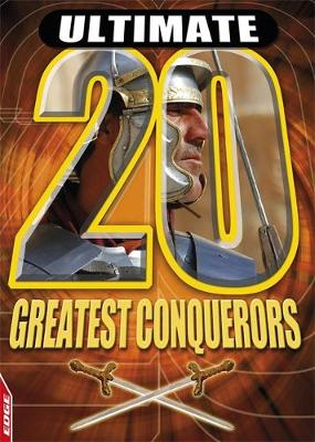 Greatest Conquerors by Tracey Turner