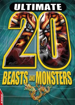 Beasts and Monsters by Tracey Turner