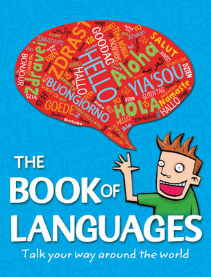 The Book of Languages by Mick Webb