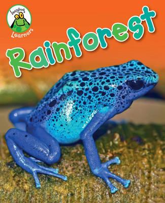 Rainforest by Annabelle Lynch
